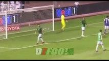 M'Bolhi vs Al Hilal