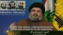 'Is Hezbollah Able to Shoot Down Israeli Warplanes in Future War?'
