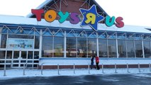 Toys 'R' Us Responds To Reports Their Stores Are Closing