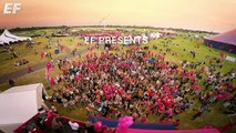 EF Summeranza 2015 featuring Charli XCX ‒ Promo Video