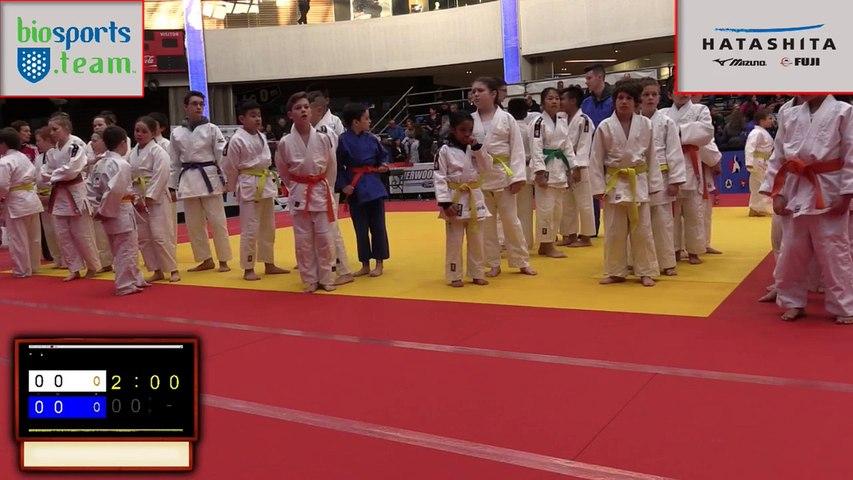 Judo - Tapis 4 (21)