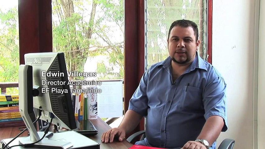 EF Playa Tamarindo, Costa Rica – Info Video in Spanish (old) | Godialy.com