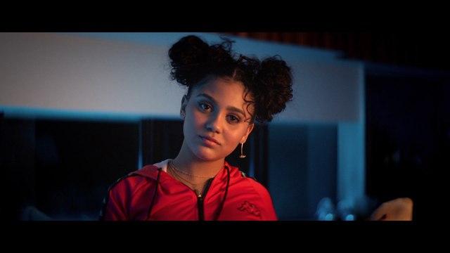 Zoë-Jadha - Youngin