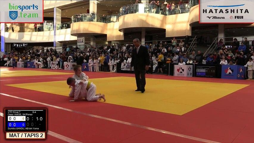 Judo - Tapis 2 (33)