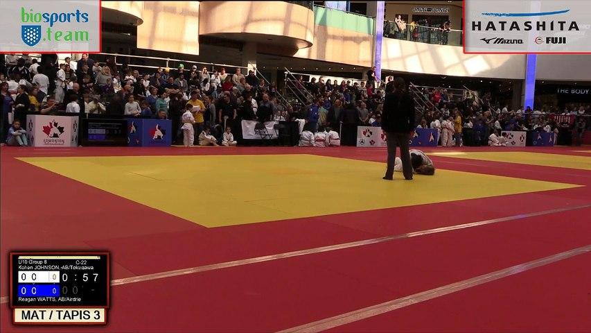 Judo - Tapis 3 (25)