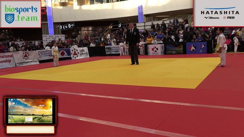 Judo - Tapis 4 (22)
