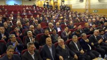 AK Parti Genel Başkan Yardımcısı Yılmaz; 'AK Parti vatandaş odaklı siyaset yapan bir partidir'