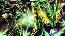 10 Fs About Rayquaza That You Probably Didnt Know! (10 Fs) | Pokemon Fs
