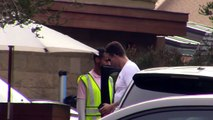 Basketball Star Blake Griffin Lunches With A New Lady After Breakup With Kendall Jenner
