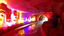 Chiapas POV Awesome Themed Log Flume Water Roller Coaster Phantasialand Germany