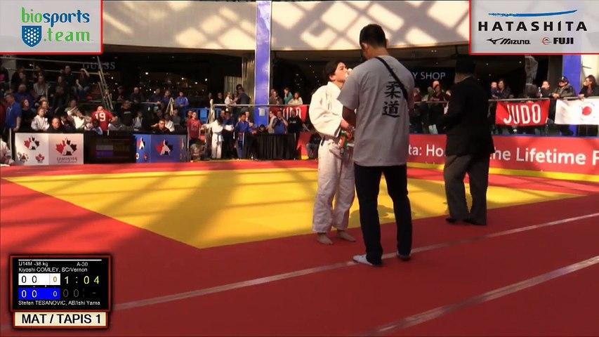 Judo - Tapis 1 (25)