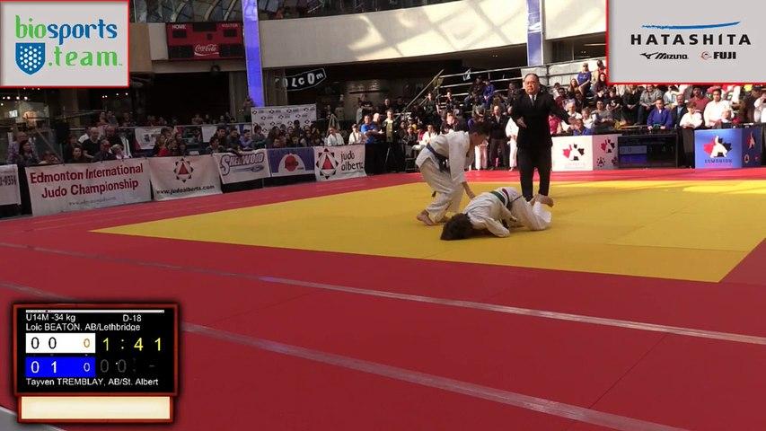 Judo - Tapis 4 (23)
