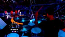 """Ce soir à 21h00, découvrez les dernières auditions à l'aveugle de """"The Voice"""" sur TF1"""