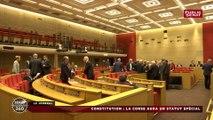 Corse : A quoi joue le gouvernement ? s'interrogent les sénateurs LR