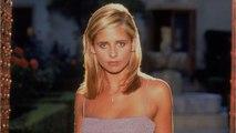Buffy the Vampire Slayer Reboot Depends On Joss