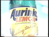 Aurinko Jaffat Lahdesta retro TV-mainos