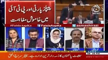 Who Is Advising Imran Khan For Halqa Politics In Next Election Asma Shirazi Raised Many Questions