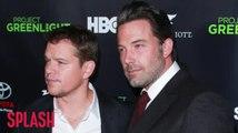 Matt Damon and Ben Affleck adopt inclusivity rider
