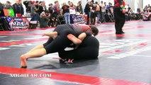 Girls Grappling:  TRIPLE FEATURE #1 •No-Gi / Gi  • Women Wrestling BJJ MMA Brazilian Jiu-Jitsu