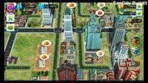SimCity BuildIt Trick / Cheat zum Vorspulen der Zeit [Deutsch / German] - Lets Play