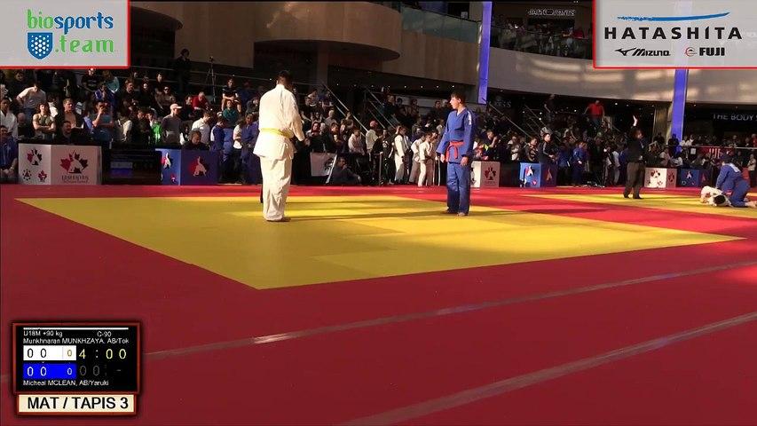 Judo - Tapis 3 (33)