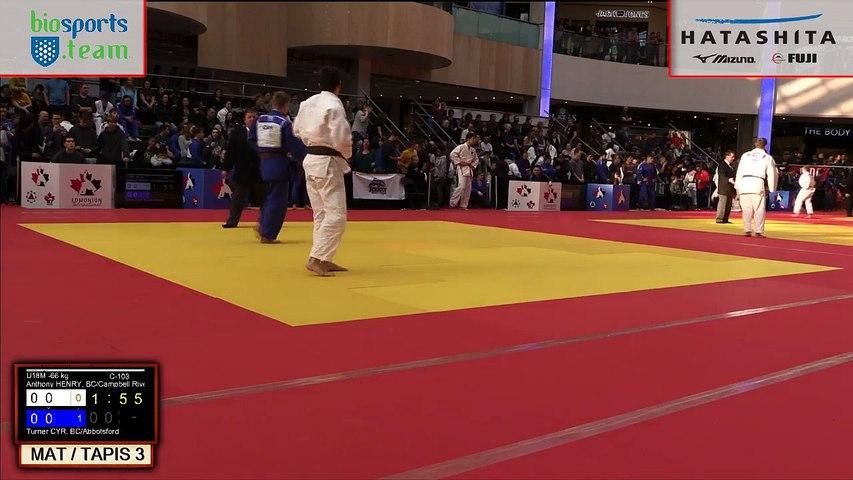 Judo - Tapis 3 (37)