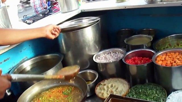 Indian Street Food - Street Food India - Indian Street Food Mumbai