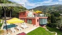 A vendre - Maison/villa - MENTON (06500) - 10 pièces - 550m²