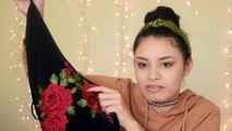 Zaful Bikini Try-On Haul & HONEST Review