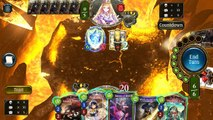[Shadowverse] Nerfs Here, Time for SMOrc - Post-Nerf TotG Aggro Swordcraft Deck Gameplay