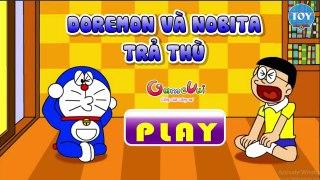 Trò chơi Doremon và Nobita trả thù Chaien tr