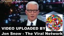 """Anderson Cooper Finishes Trump On His Insane Lies In Latest Scandals """"White House Full Of Lies"""""""
