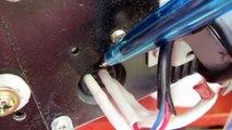 Как сделать AUX линейный вход автомагнитоле (подключить MP3). Сделать MP3 вход автомагнитоле.