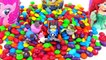 Candy Surprise Toys Mickey Mouse Clubhouse Pop-up Pals Finger Family Nursery Rhymes Learn Colors