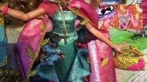 Video Ashlynn Ella LEGACY DAY outfit - how to make a dress for Ashlynn Ella