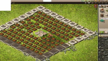 Stronghold Kingdoms How to build the best Castle Pitchmonster
