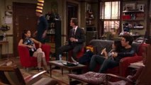 How I Met Your Mother Season 4 Episode 4 Intervention