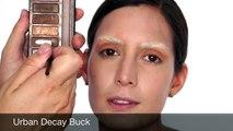 Tutorial - Lady Gaga - American Horror Story Hotel Makeup