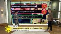 Därför kan Nordkoreas diktator komma till Sverige - Nyhetsmorgon (TV4)