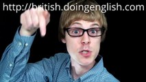 """British English Idioms """"Went out with the ark""""  Learn British English @doingenglish"""