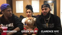SPICY 101: FIRST DATE RULES ⁉️ FEAT QUEEN NAIJA AND CLARENCENYC