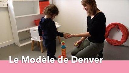 Le modèle de Denver au Sessad Smile du Ceresa