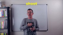 Learn English: Daily Easy English Expression 0714: Shoot!