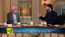 Jerusalems Part in the Last Days - Rabbi Jonathan Cahn on The Jim Bakker Show