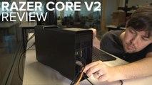 Razer Core v2 review: A taste of PC gaming's future