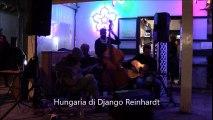 Le Train Manouche-Hungaria di Django Reinhardt-HD- Il Barroccio Lecce-27 ottobre 2017