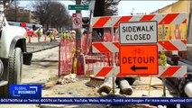 President Trump unveils sweeping plan to fix road, bridges, tunnels