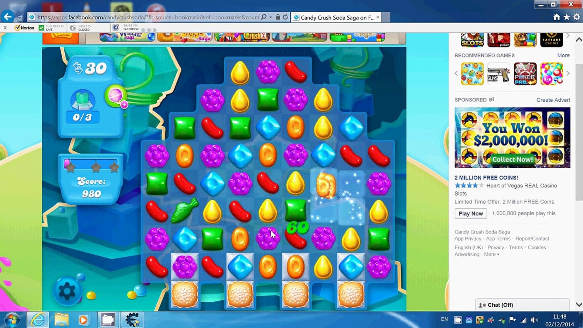 Candy Crush Soda Saga Cheat - Unlimited Moves - 100% FREE 100% GENUINE