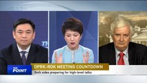 01/08/2018: What to expect from DPRK and ROK's first talks? | Why China enacting waste imports ban?