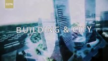 China's urban future An interview with Keith Griffiths